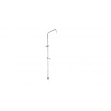 Migliore Ponte ML.PNT-36.258 CR Душевая колонна, хром