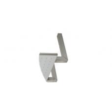 Migliore Ricambi Parigi ML.PRG-35.388.CR Комплект кронштейн для верхнего душа PARIGI 800x800 mm., хром