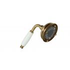 Migliore Ricambi ML.RIC-33.110.BR Ручной душ 3-х позиционный антикальций, керамика/металл