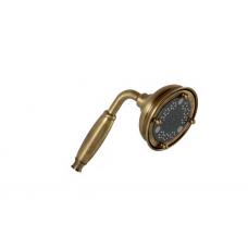 Migliore Ricambi ML.RIC-33.111.BR Ручной душ 3-х позиционный антикальций, металл, бронза