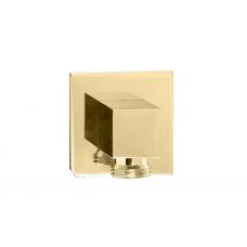 """Migliore Ricambi Quadra ML.RIC-30.255 DO Штуцер душевой 1/2""""x1/2"""", золото"""