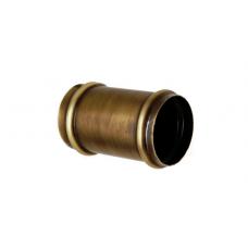 Migliore Ricambi ML.RIC-10.012.BR Муфта соединительная D40,5/47xL70 мм, бронза