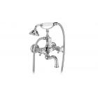 Migliore Arcadia ML.ARC-8302.CR Смеситель для ванны внешний, хром