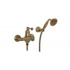 Migliore Bomond ML.BMD-9702.BR Смеситель для ванны внешний, бронза