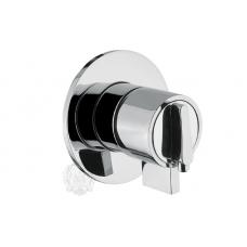 Migliore Fortis ML.FRT-5277.CR Смеситель скрытого монтажа термостат, хром