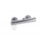 Migliore Fortis ML.FRT-5476.CR Смеситель для душевой колонны термостат, хром