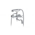 Migliore Lady ML.LAD-986.CR Смеситель для ванны внешний c поворотным изливом, хром