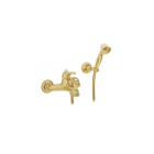 Migliore Lem Swarovski ML.LEM-1902K.DO Смеситель для ванны внешний, золото
