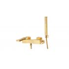 Migliore Opera ML.OPR-6002.DO Смеситель для ванны с душевым гарнитуром, золото
