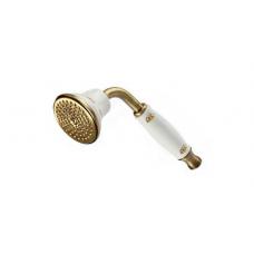 Migliore Provance ML.PRO-8806.BR Ручной душ, с декором, бронза