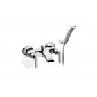 Migliore Syntesi ML.SNS-7902.CR Смеситель для ванны, хром