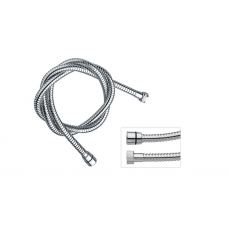 Remer 333CN Шланг для душа металлический 1,5 м, хром