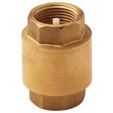 "Remer RR380 1/2""  Обратный клапан, латунь"