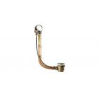 Remer 96 Слив-перелив для ванны автоматический, хром