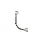 Remer 96P Слив-перелив для ванны автоматический, хром