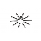 Remer Sun 359S18 Душевая лейка потолочная, хром