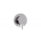 Remer Minimal N63 Смеситель скрытого монтажа, хром