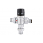"""ProFactor PF RVM 395.15 1/2"""" Клапан смесительный термостатический от 25°С до 55°С"""