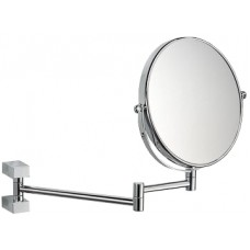 SCHEIN Swing 32001 Зеркало косметическое к стене, хром