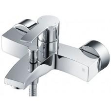 SCHEIN Swing 43205/8007020 Смеситель для ванны, хром