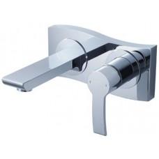 SCHEIN Swing 43204/8007007A Смеситель  для раковины, хром