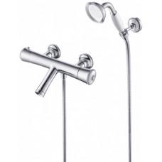 SCHEIN SUPERIOR 8066139 Смеситель для ванны с термостатом, хром