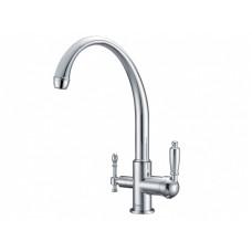 ZorG Clean water ZR 330 YF-33 Смеситель для кухни под фильтр, хром