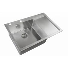 ZorG RX-7851-L Кухонная мойка оборачиваемая