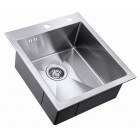 ZorG INOX RX-4551 Кухонная мойка