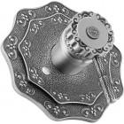 Zorg Antic A 105DK-SL Смеситель для душевой кабины, серебро