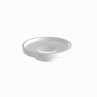 Langberger 10915A-00-01 Керамическая вставка для мыльницы, белый