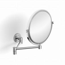 Langberger 70485 Зеркало косметическое поворотное, хром