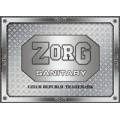 Аксессуары для ванной комнаты Zorg