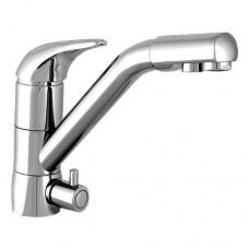 Elghansa KITCHEN Pure Water 5602623-New Смеситель для кухни под фильтр, хром