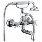Elghansa Praktic 2322660 CR Смеситель для ванны, хром
