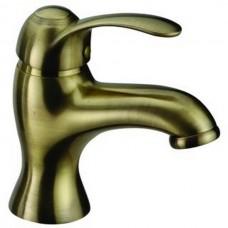 KORDI Bronze Antique KD 7801 - C5 Bronze Смеситель для раковины, бронза