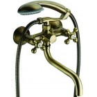 KORDI KD 1012S - F04 Bronze Смеситель для ванны/душа