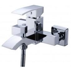 KORDI Geo KD 5404 - D46 Смеситель для ванны/душа, хром
