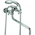 KORDI Adana KD 1012L - F04 Смеситель для ванны, хром
