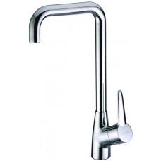 KORDI Reuss KD 7605 - D71 Смеситель для кухни, хром