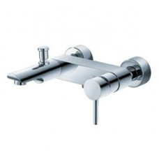 SCHEIN Icon 47205/8026020 Смеситель для ванны, хром