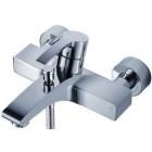 SСHEIN Whirl 42205/8035020 CR Смеситель для ванной, хром