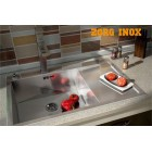 ZorG Inox Мойка 780*510 X-7851-L