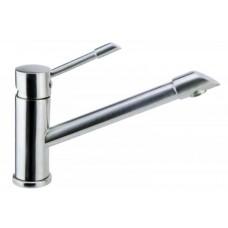 ZorG Inox SZR-1361 ELIPSO  Смеситель для кухни, нержавеющая сталь