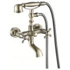 ZorG Antic zvikov AZR 607 W Смеситель для ванны, бронза