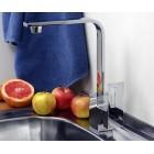 WasserKRAFT Alme 1507 Смеситель для кухни хром