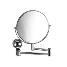 WasserKraft K-1000 Зеркало двухстороннее, увеличительное, хром