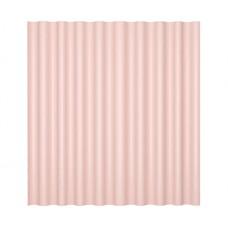 WasserKraft Oder SC-30401 Шторка для ванной, розовый