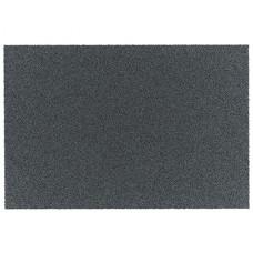 WasserKraft Vils BM-1061 Dark Shadow Коврик для ванной комнаты, серый
