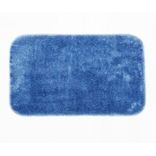 WasserKraft Wern BM-2503 Dark Blue Коврик для ванной комнаты, синий